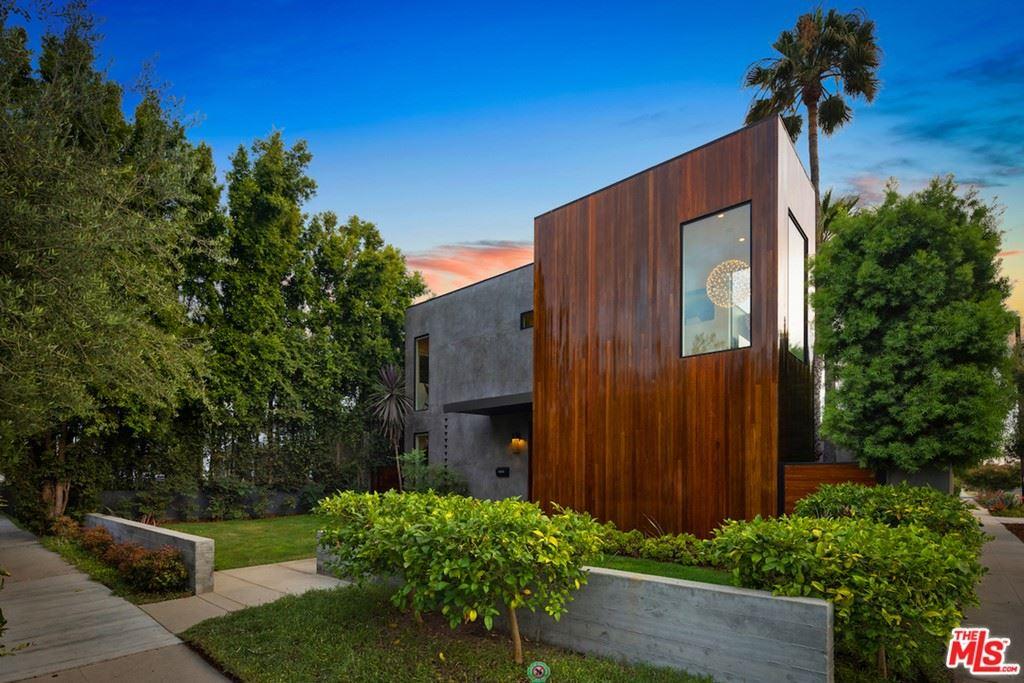 3601 Wade Street, Los Angeles, CA 90066 - MLS#: 21762138