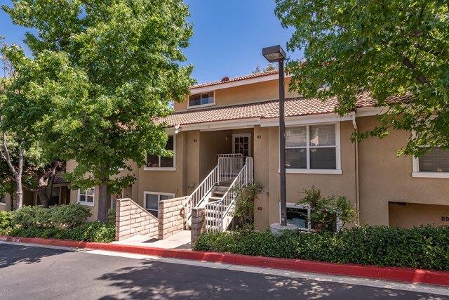 Photo of 2731 Erringer Road #60, Simi Valley, CA 93065 (MLS # 220007138)
