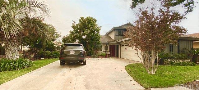 14750 Danbrook Drive, Whittier, CA 90604 - MLS#: DW20189138
