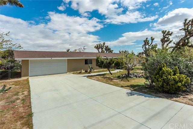 56454 Onaga, Yucca Valley, CA 92284 - MLS#: NP20045138