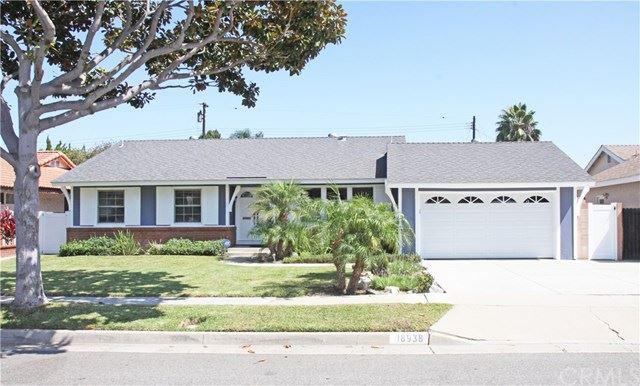 18938 Santa Mariana Street, Fountain Valley, CA 92708 - MLS#: OC20190138