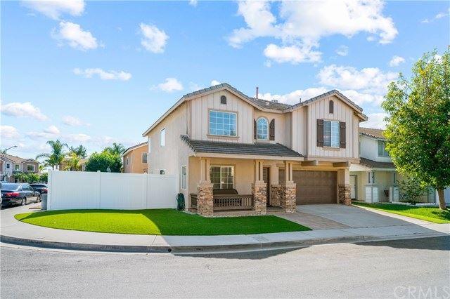 28 Tomahawk Street, Trabuco Canyon, CA 92679 - MLS#: OC21038138