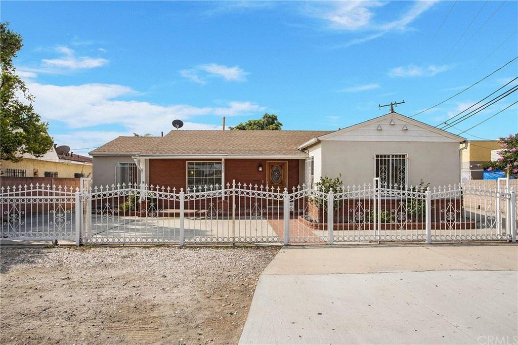 2538 W Edinger Avenue, Santa Ana, CA 92704 - MLS#: PW21177138