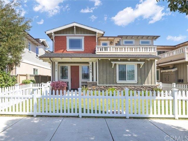 806 N Irena Avenue #A, Redondo Beach, CA 90277 - MLS#: SB21080138
