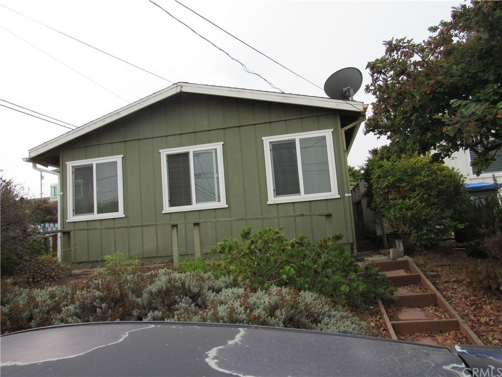 Photo of 499 Ash Street, Los Osos, CA 93402 (MLS # SC21199138)