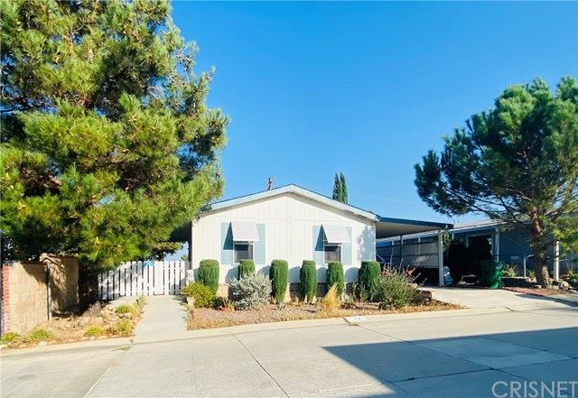 1030 Avenue S #73, Palmdale, CA 93550 - MLS#: SR20214138