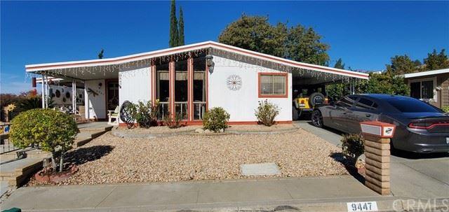 9447 Dale Mesa Drive, Calimesa, CA 92320 - MLS#: SW21008138