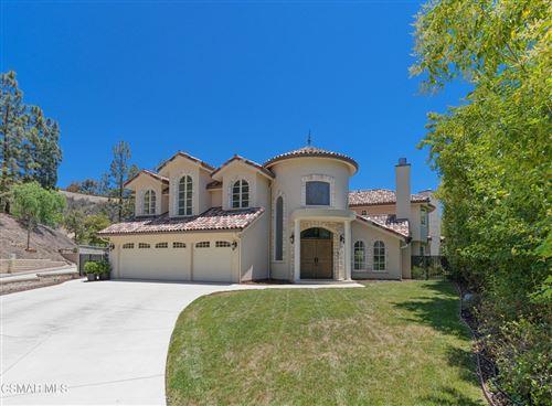 Photo of 2852 Jean Lane, Westlake Village, CA 91361 (MLS # 221004139)