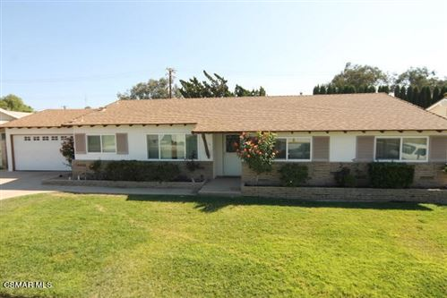 Photo of 4708 Beaumont Drive, Simi Valley, CA 93063 (MLS # 221005139)