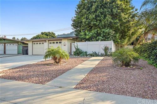 Photo of 1830 Wright Street, Pomona, CA 91766 (MLS # CV20228139)