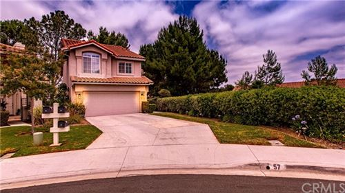 Photo of 57 Bluebird Lane, Aliso Viejo, CA 92656 (MLS # OC20133139)