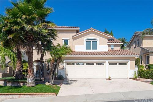 Photo of 21402 Silvertree Lane, Rancho Santa Margarita, CA 92679 (MLS # OC20150139)