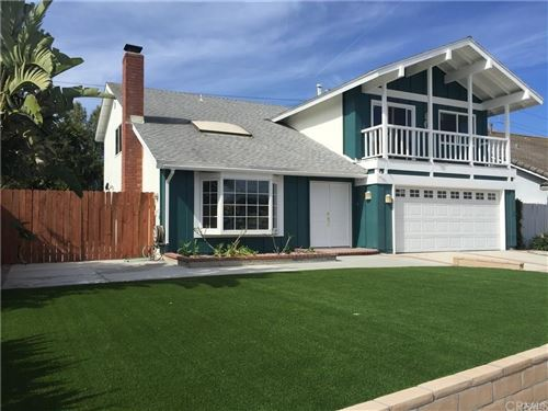 Photo of 4982 Yearling Avenue, Irvine, CA 92604 (MLS # OC21137139)