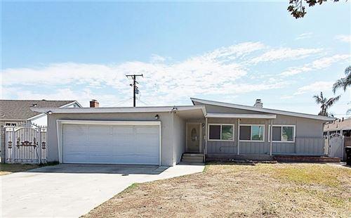 Photo of 12122 Ellen Street, Garden Grove, CA 92840 (MLS # OC21205139)