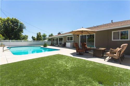Photo of 1318 N Lincoln Avenue, Fullerton, CA 92831 (MLS # PW20098139)
