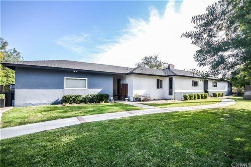 Photo of 510 Domingo Place, Fullerton, CA 92835 (MLS # PW21177139)