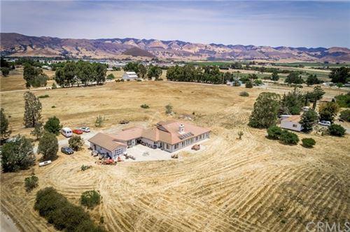 Photo of 685 Serpa Ranch Road, San Luis Obispo, CA 93401 (MLS # SC21132139)