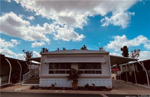 Photo of 14851 Jeffrey Road #338, Irvine, CA 92618 (MLS # SW21229139)