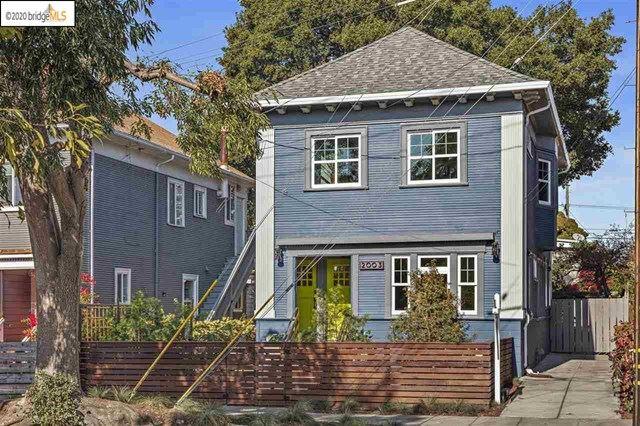 2003 Prince St, Berkeley, CA 94703 - #: 40928139