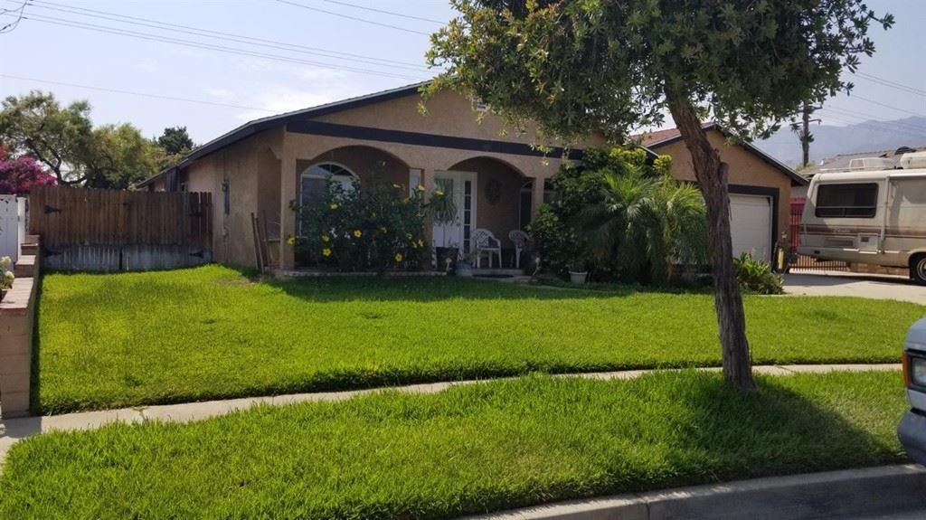 7494 Henbane Street, Rancho Cucamonga, CA 91739 - MLS#: 537139
