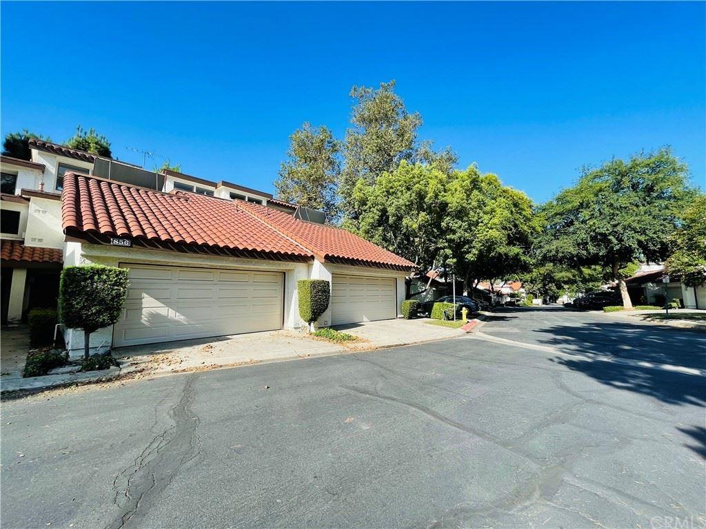856 Connors Court, Claremont, CA 91711 - MLS#: CV21160139