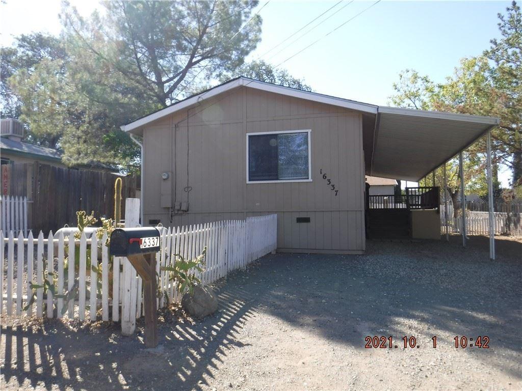 16337 35th Avenue, Clearlake, CA 95422 - MLS#: LC21219139