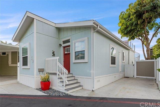 30802 Coast Hwy Highway #E-2, Laguna Beach, CA 92651 - MLS#: OC20116139