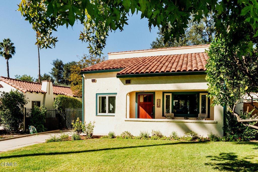 2089 Mar Vista Avenue, Altadena, CA 91001 - MLS#: P1-7139