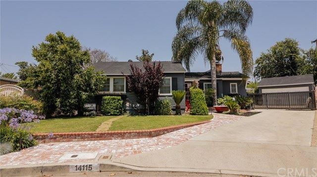 14115 High Street, Whittier, CA 90605 - MLS#: PW20121139