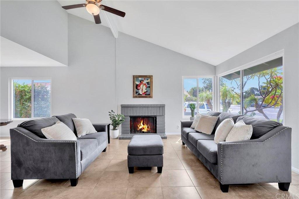 2107 W Almond Avenue, Orange, CA 92868 - MLS#: PW21169139