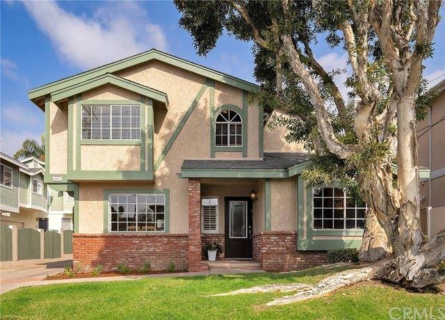 2013 Marshallfield Lane #A, Redondo Beach, CA 90278 - MLS#: SB21037139
