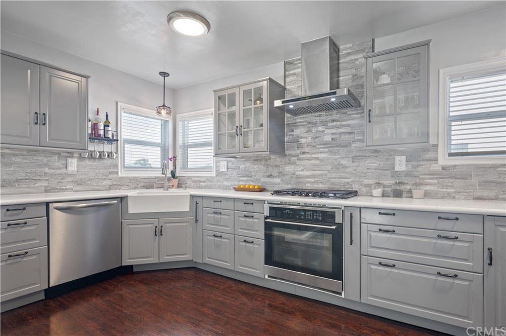 1381 W Summerland Avenue, San Pedro, CA 90732 - MLS#: SB21167139