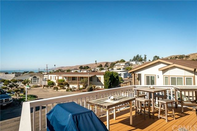 Photo of 1625 Cass, Cayucos, CA 93430 (MLS # SC19268139)