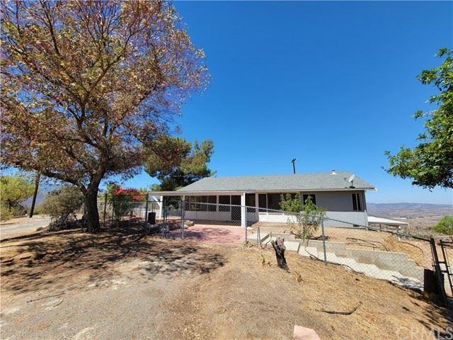 45574 US Highway 371, Aguanga, CA 92536 - MLS#: SW21127139