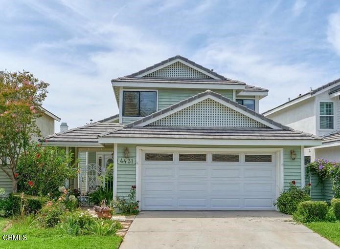 4431 Autumnglen Court, Moorpark, CA 93021 - MLS#: V1-7139