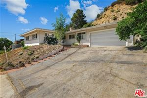 Photo of 2315 COLDWATER CANYON Drive, Beverly Hills, CA 90210 (MLS # 19506140)