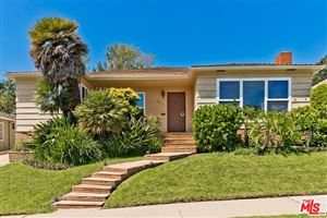 Photo of 2213 S BEVERLY Drive, Los Angeles, CA 90034 (MLS # 19508140)
