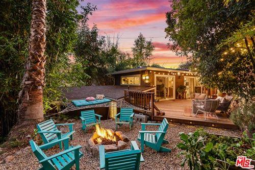 Photo of 4745 Hillsdale Drive, Los Angeles, CA 90032 (MLS # 21682140)