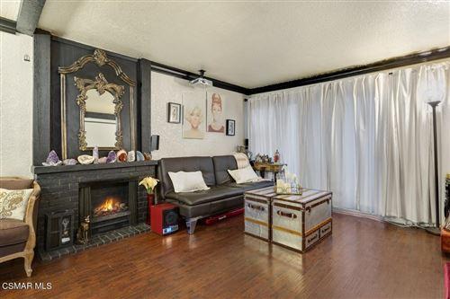 Photo of 21801 Roscoe Blvd Street #131, Canoga Park, CA 91304 (MLS # 221002140)