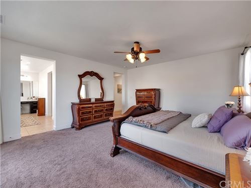 Tiny photo for 21601 Lucas Court, Saugus, CA 91390 (MLS # BB21052140)