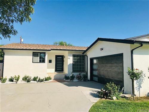 Photo of 9148 Valjean Avenue, North Hills, CA 91343 (MLS # BB21214140)