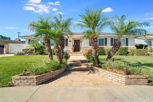Photo of 223 S Wilbur Avenue, Covina, CA 91724 (MLS # CV20228140)