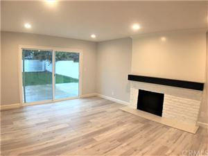 Tiny photo for 24761 Belgreen, Lake Forest, CA 92630 (MLS # IN19020140)