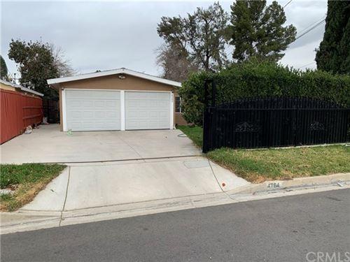 Photo of 4764 Fairway Boulevard, Chino Hills, CA 91709 (MLS # MB21013140)