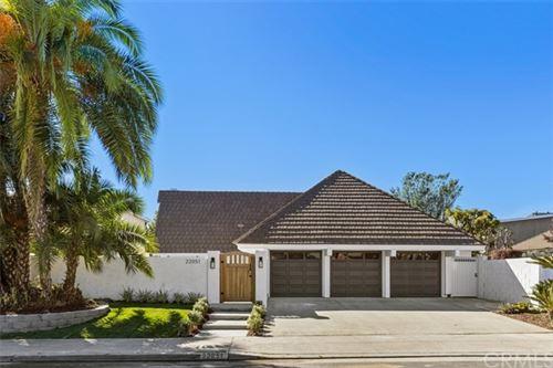 Photo of 22051 Rockport Lane, Huntington Beach, CA 92646 (MLS # OC21044140)