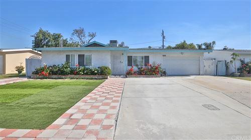 Photo of 10942 Woodbury Road, Garden Grove, CA 92843 (MLS # OC21110140)