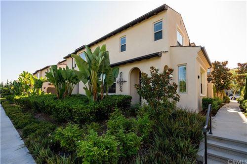 Photo of 75 Bay Laurel, Irvine, CA 92620 (MLS # PW21206140)