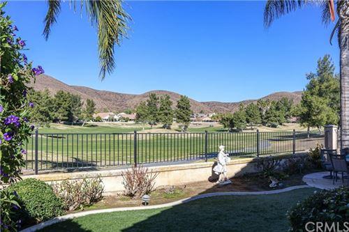 Photo of 29317 Sparkling Drive, Menifee, CA 92584 (MLS # SW20261140)