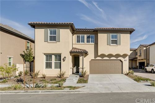 Photo of 1163 Viejo Hills Drive, Lake Forest, CA 92610 (MLS # TR21008140)