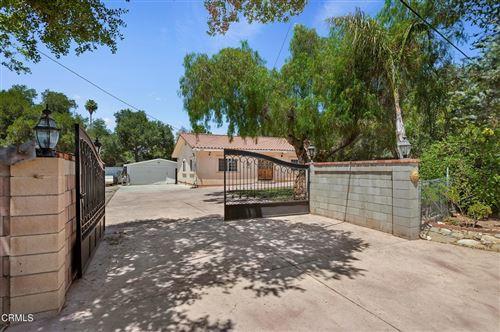 Photo of 717 W Villanova Road, Ojai, CA 93023 (MLS # V1-7140)